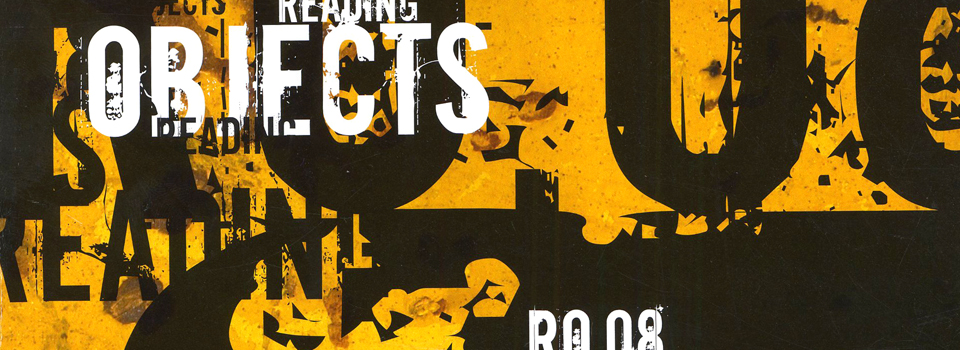Reading Objects 08